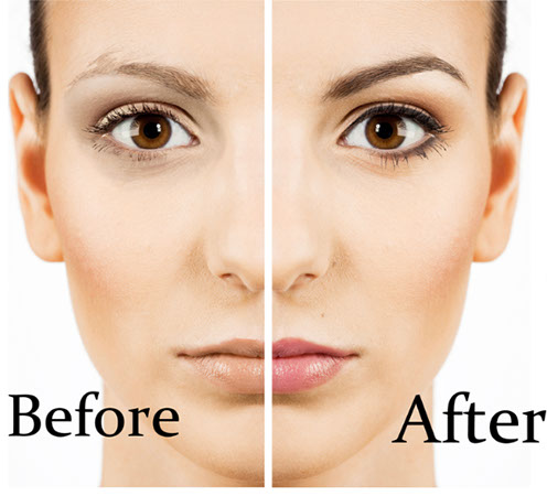 Permanent Makeup in Aspen and Vail Colorado